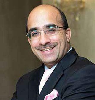 Rajeev Kohli