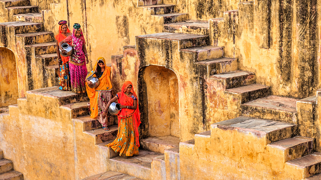 Agra Trip - Review of Creative India Journey - Day Tours ...