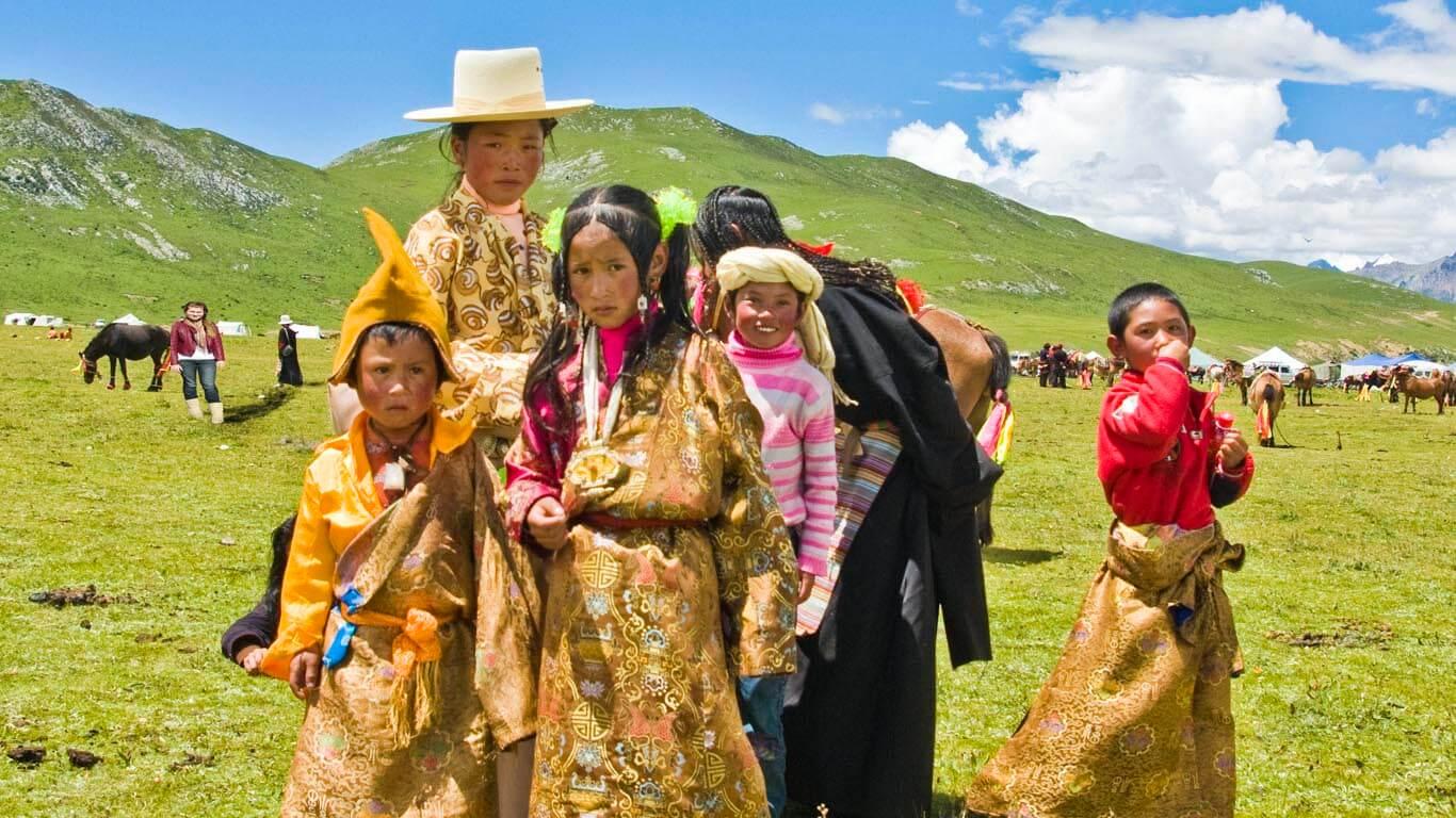 Tibet Creative Travel I A Family Story Since 1977