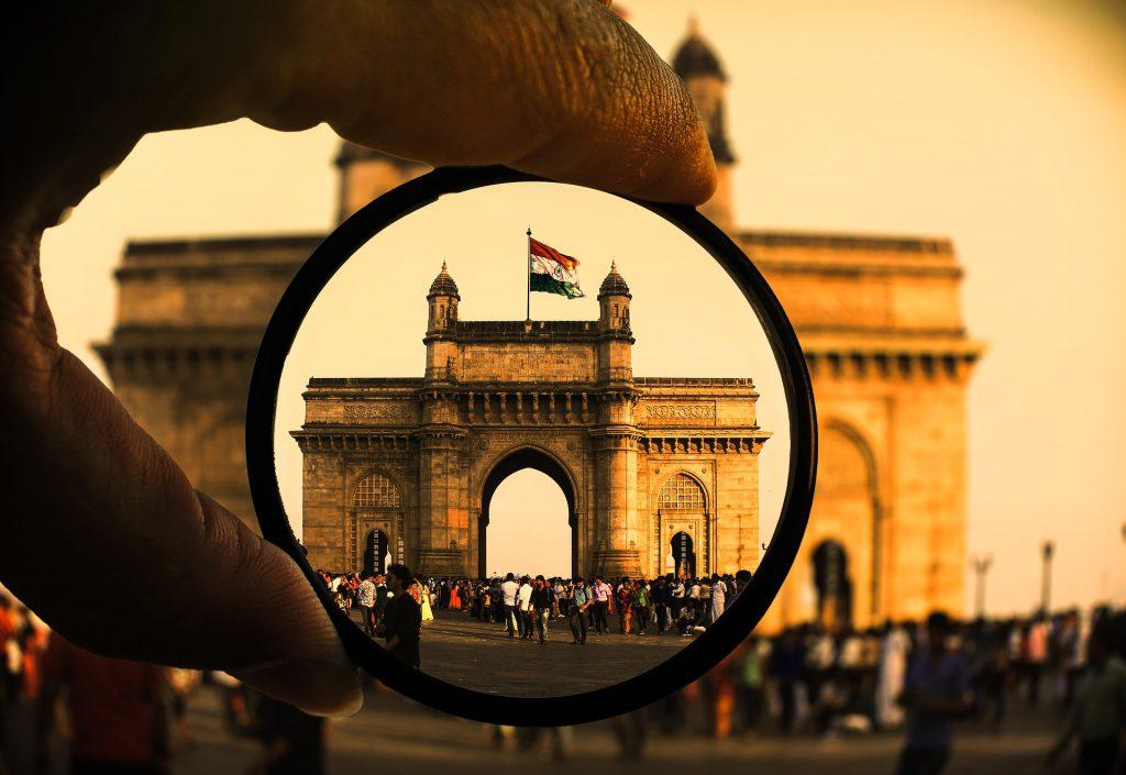 Charminar India