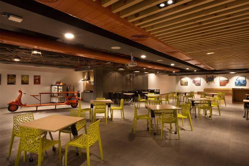 Barak-Cafeteria